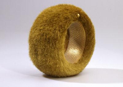 """Bracelet 2008 """"The Golden Fleece"""""""