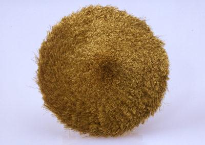 "Brooch 2007 ""The Golden Fleece"""