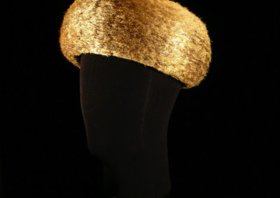 The Golden Fleece. Headpiece. Front